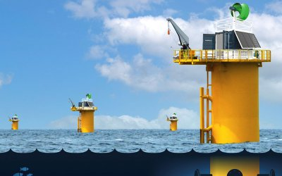 CORROSION and Amphibious Energy join forces to launch the ICCP-POD