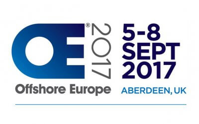 Exhibition SPE Offshore Europe Conference